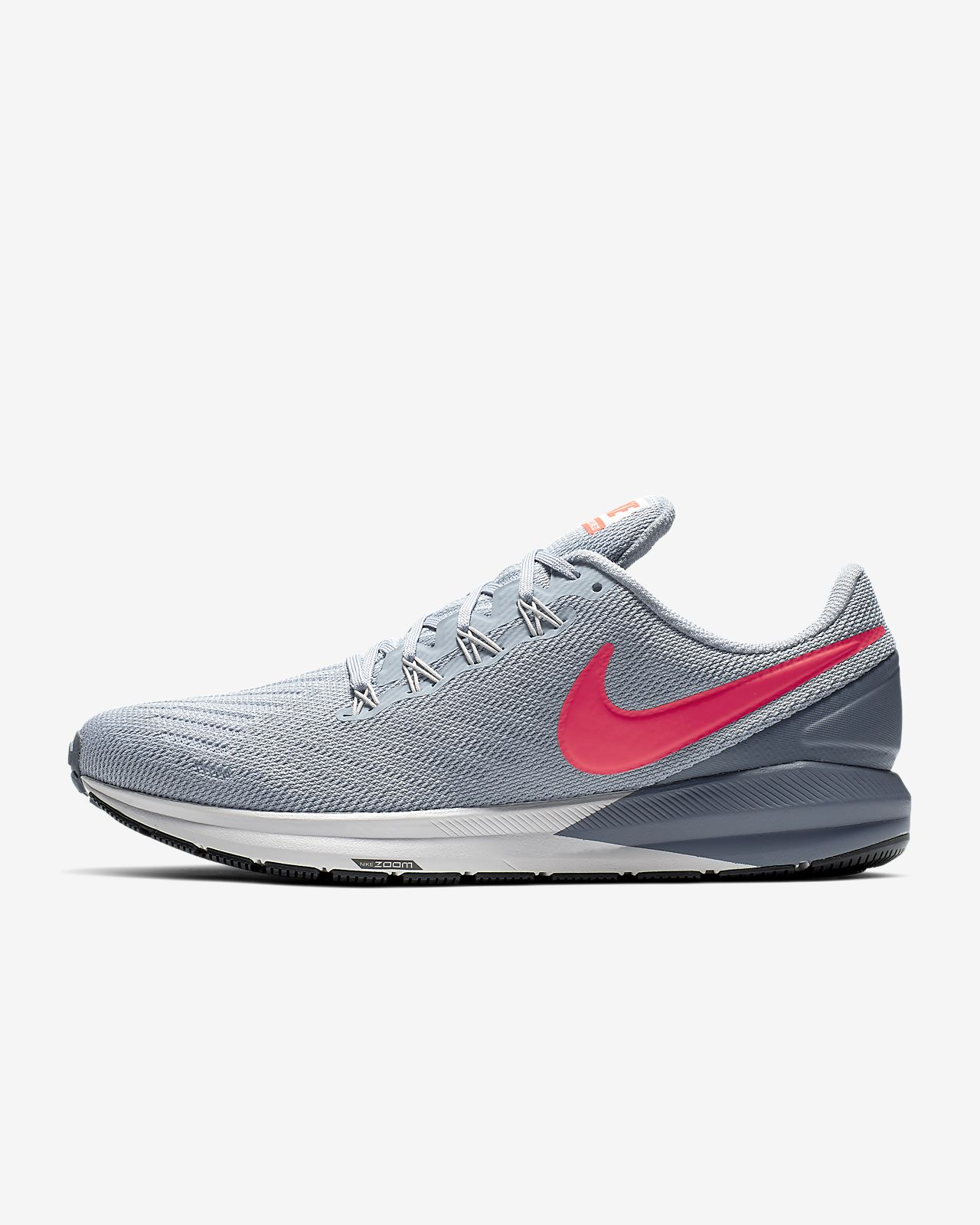 Chaussure de running Nike Air Zoom Structure 22 pour Homme