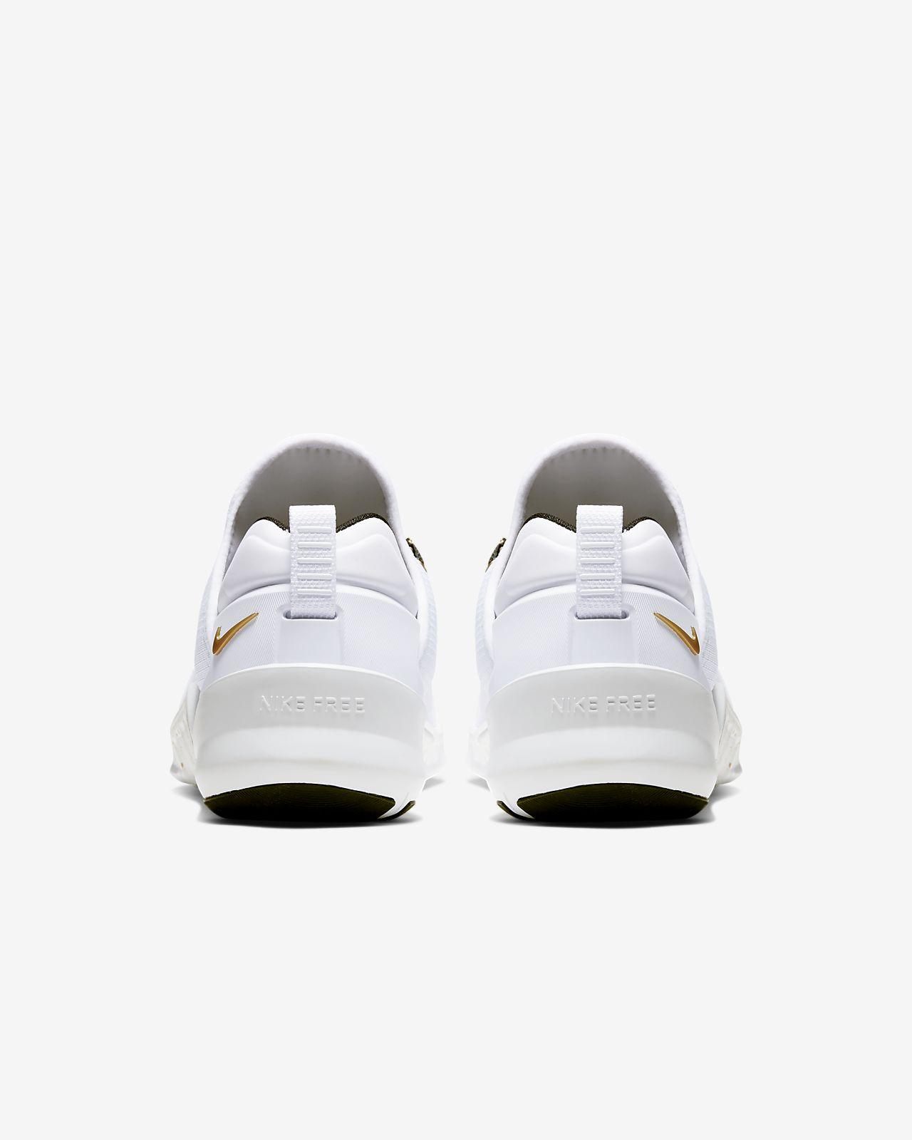 Nike Free X Metcon 2 Sort