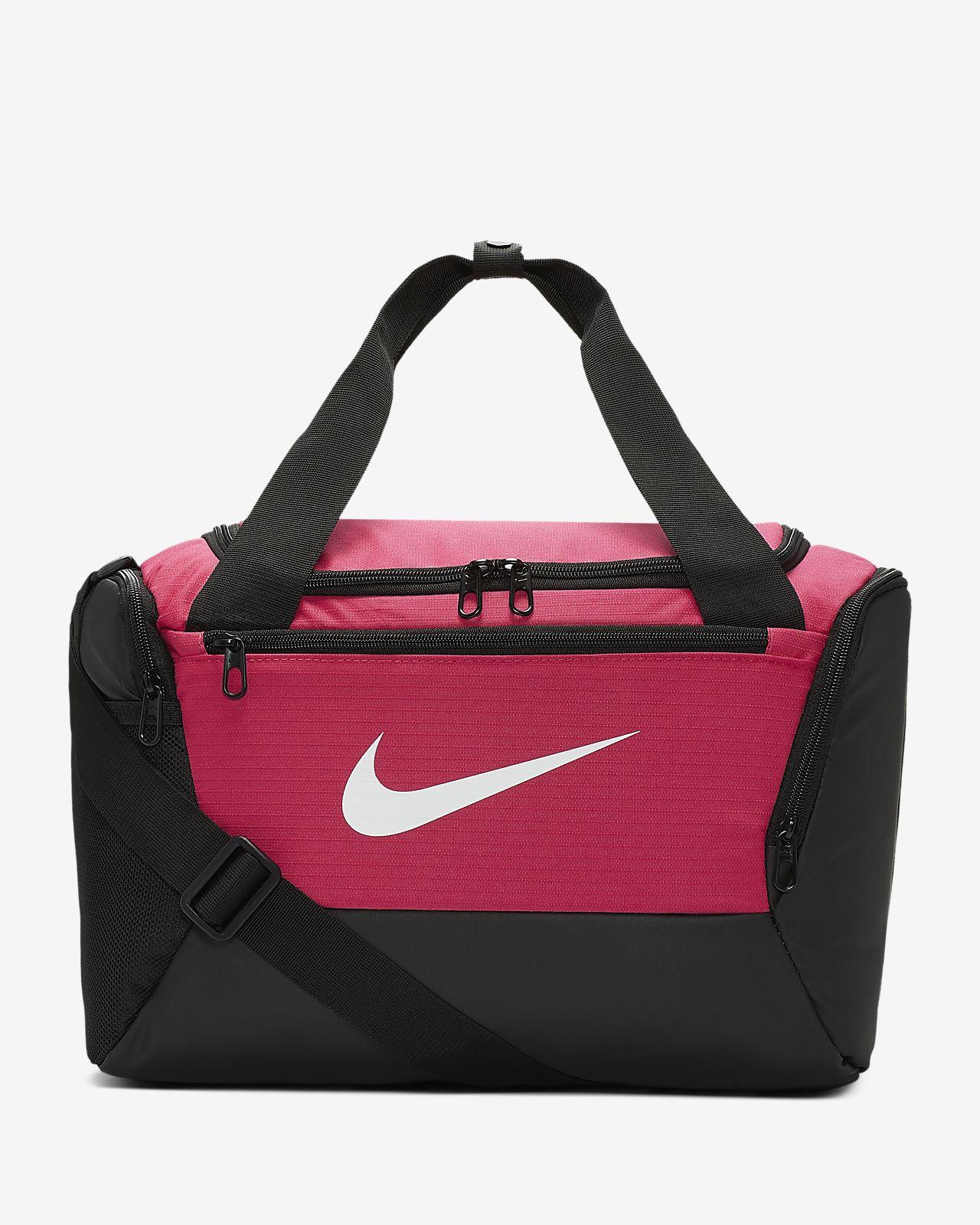 Sac de sport de training Nike Brasilia (petite taille). Nike FR