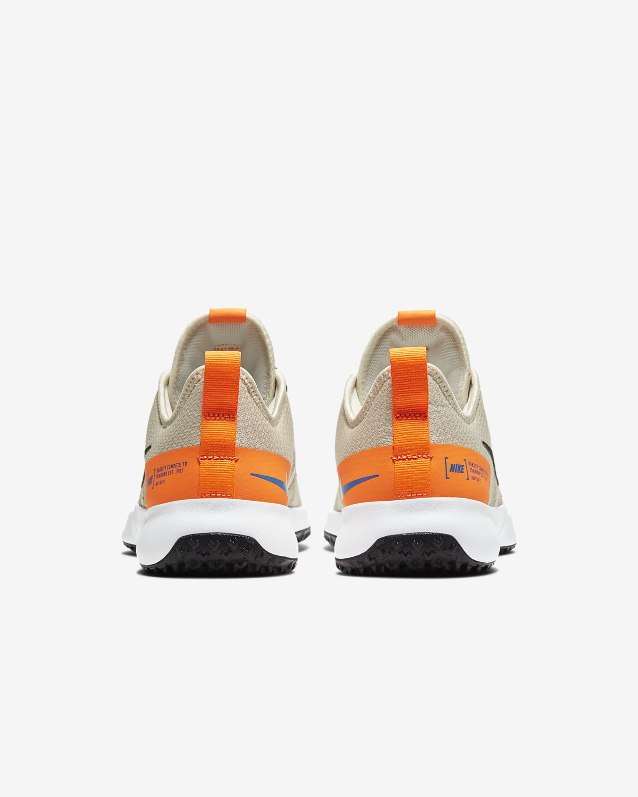Nike Varsity Compete TR 2 férfi edzőcipő
