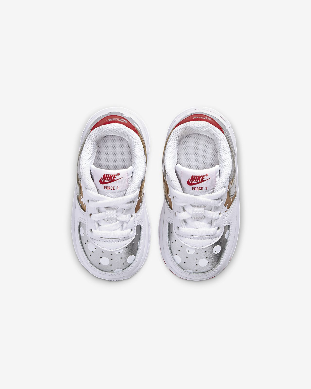 nike air force 1 low boys toddler