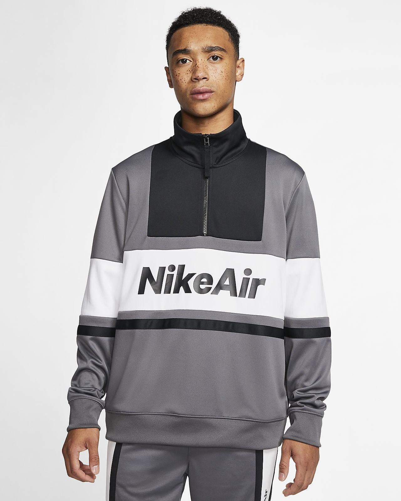 Nike Air-jakke til mænd