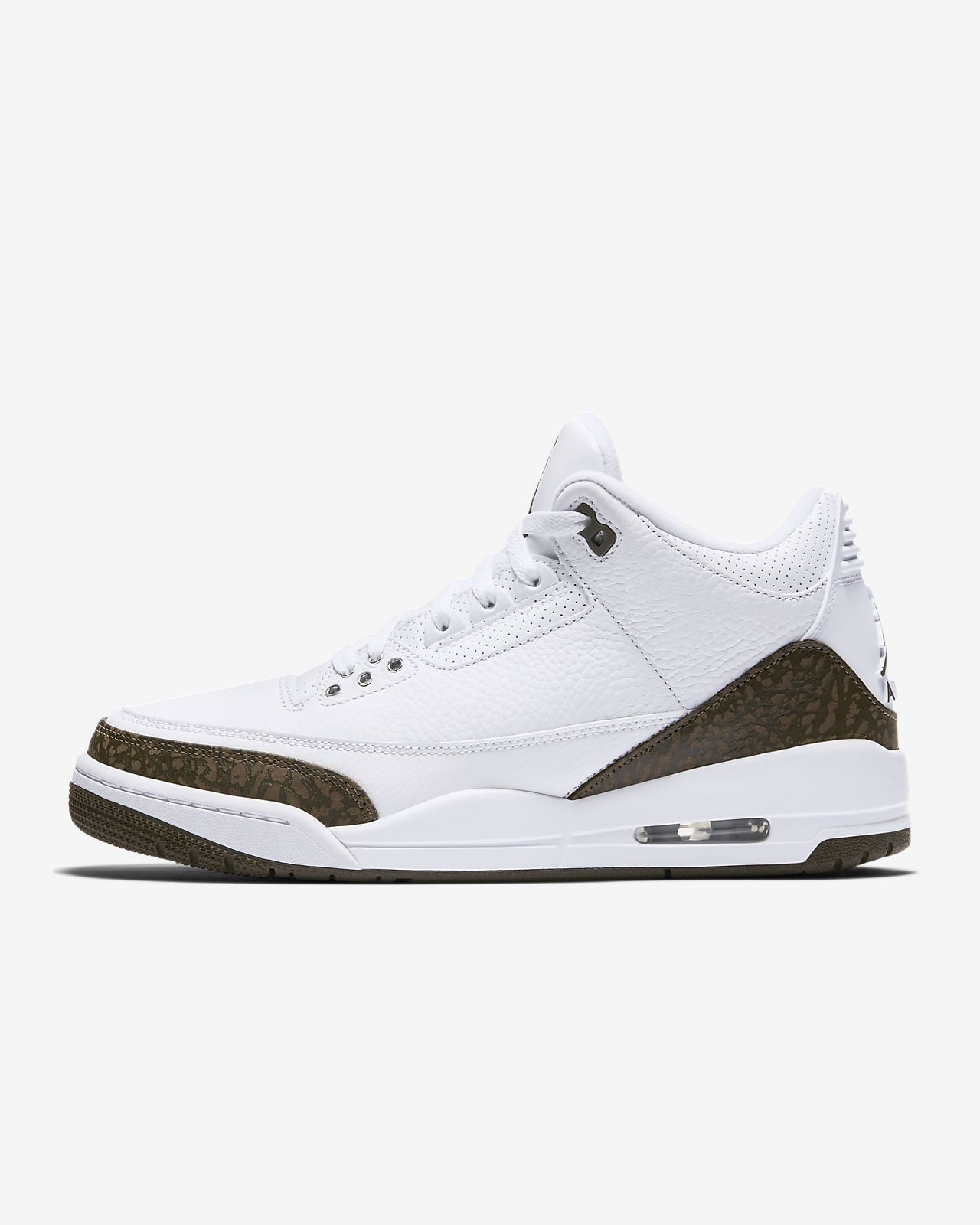 womens Air jordan 3 Air Jordan 3 Retro Men's Shoe. Nike ID