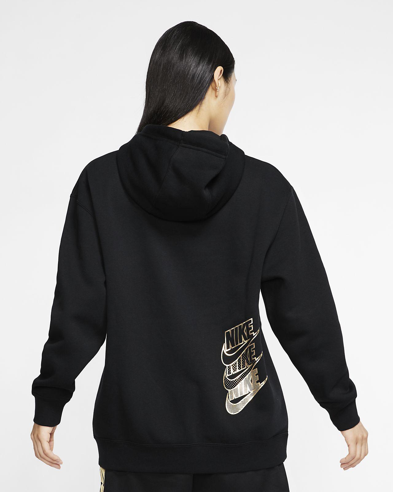 nike sweatshirt femme
