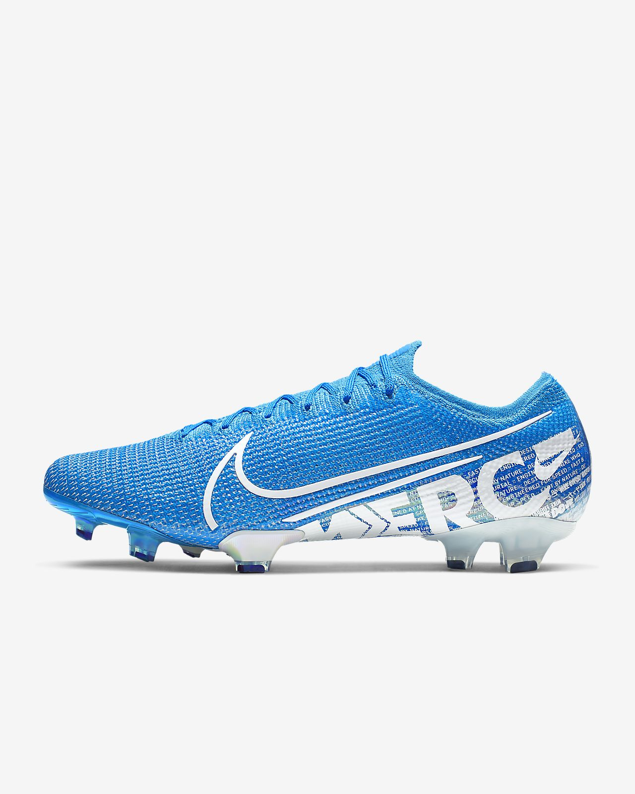 Nike Mercurial Vapor 13 Elite FG Firm
