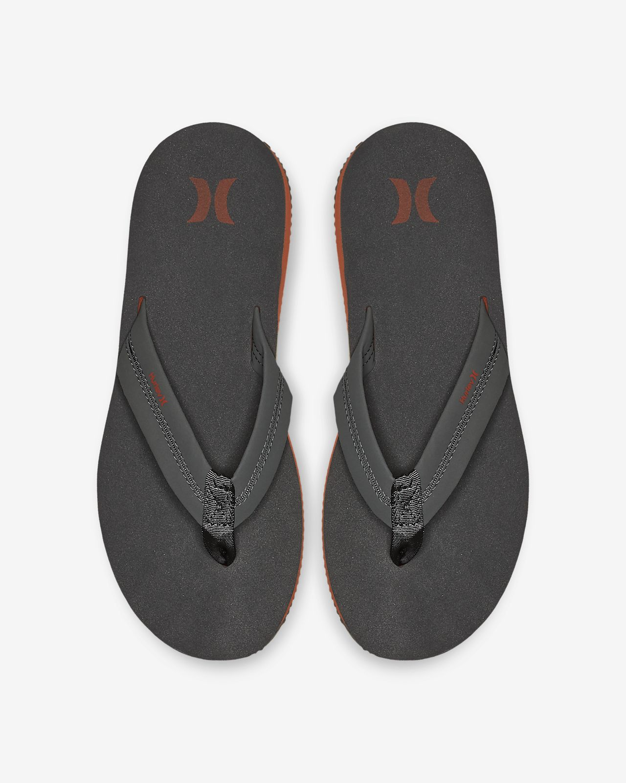 champán Marty Fielding Monopolio  Hurley Lunar Men's Sandals. Nike BE