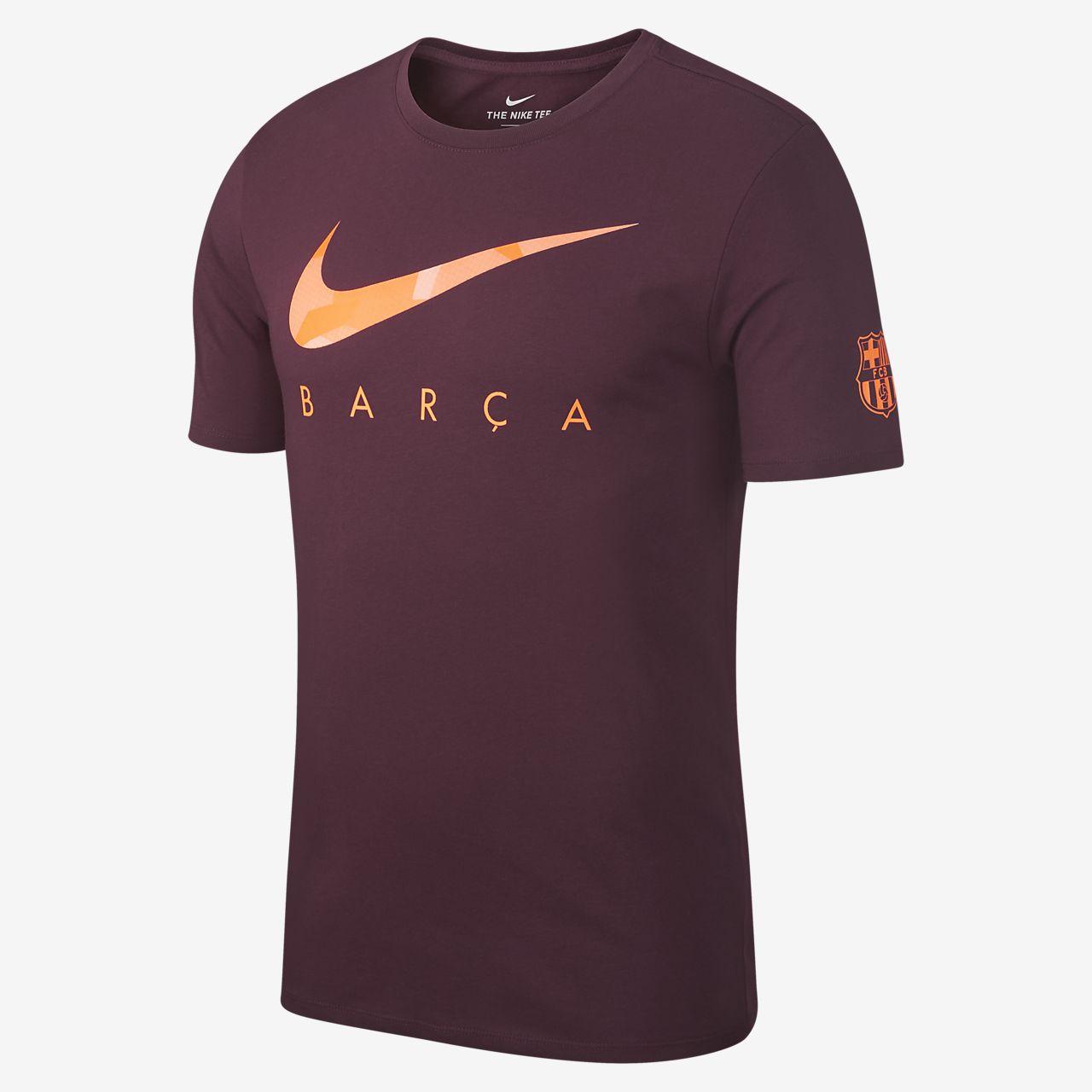 FC Barcelona Dry Men's T-Shirt