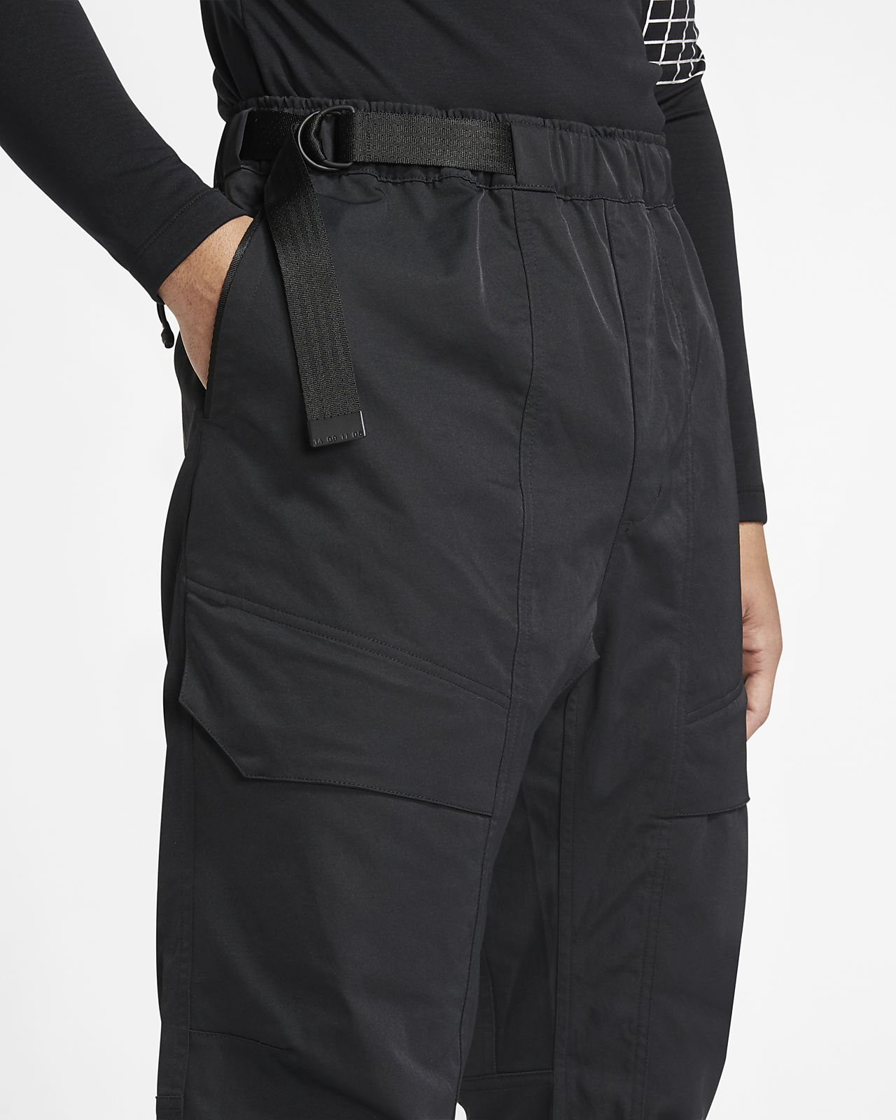 alto desaparecer lente  Pantalones tejidos para hombre Nike Sportswear Tech Pack. Nike.com