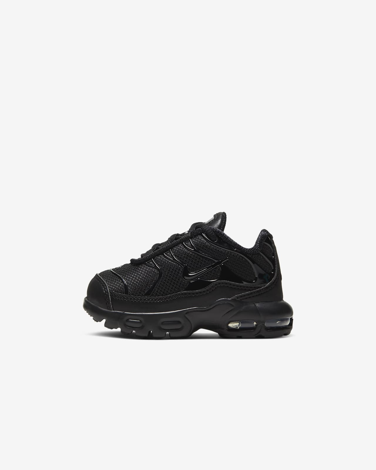 Nike Air Max Plus Baby and Toddler Shoe