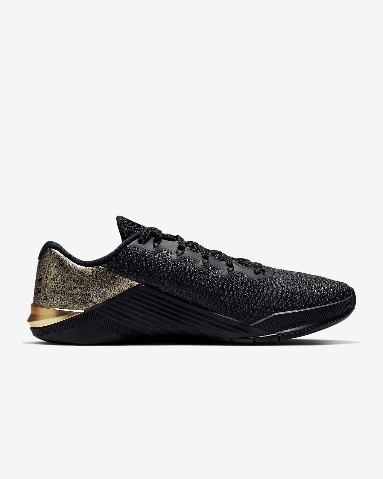 Nike Metcon.