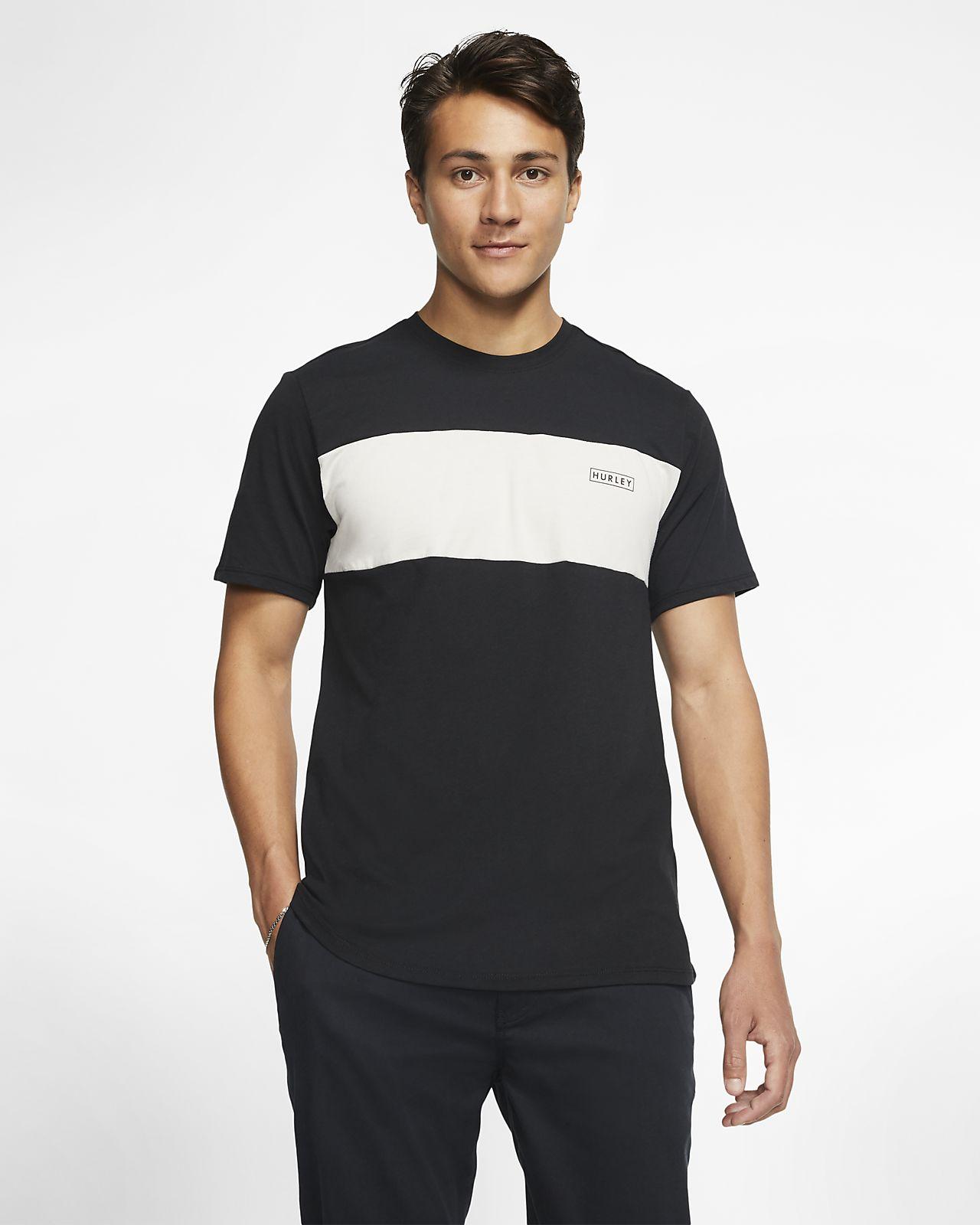 Hurley Mens Nike Dri-fit Premium Short