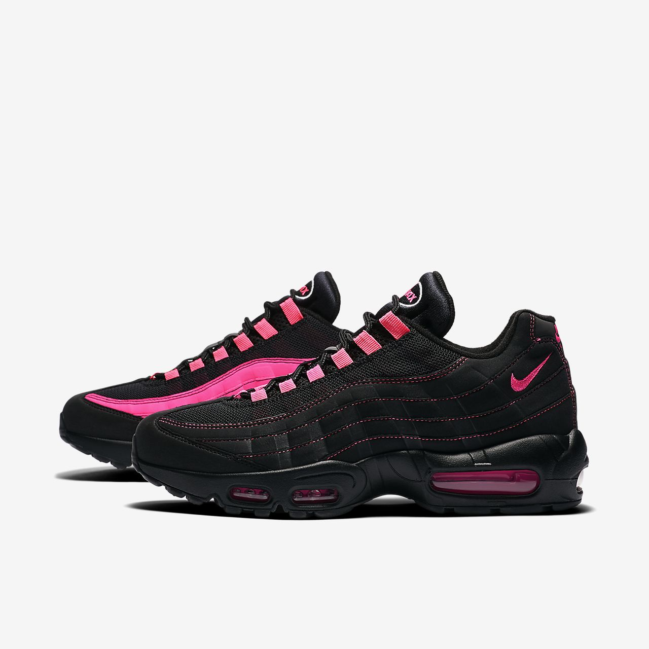nike air max 95 og pink buy clothes
