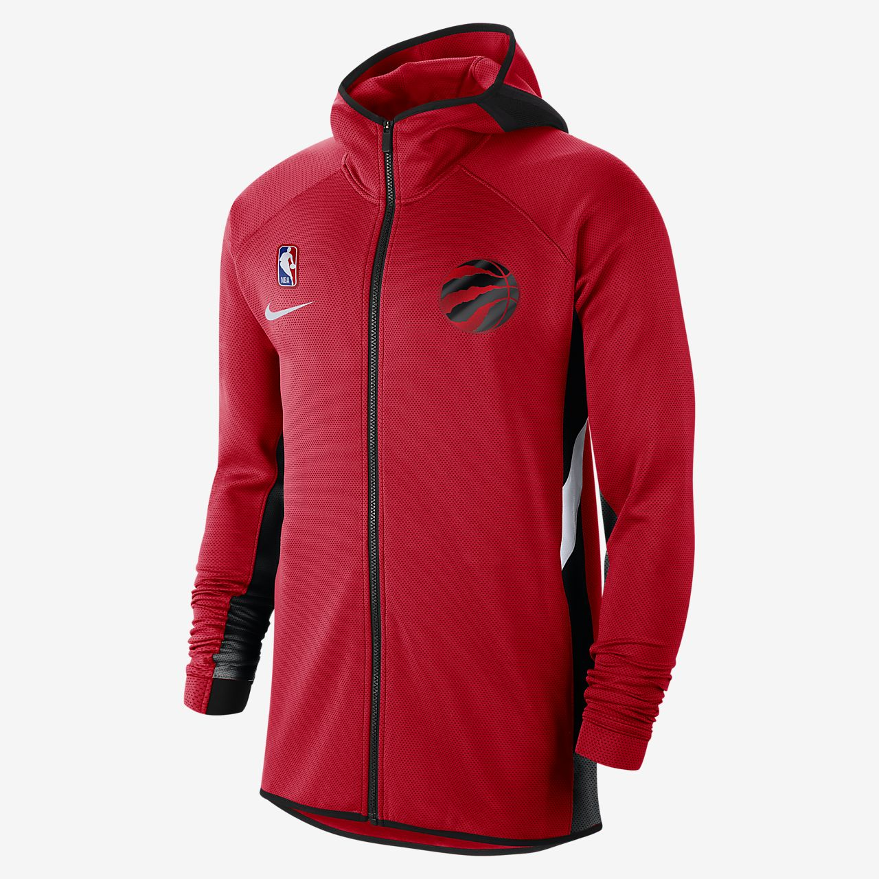 difference entre veste nike dry showtime et thermaflex