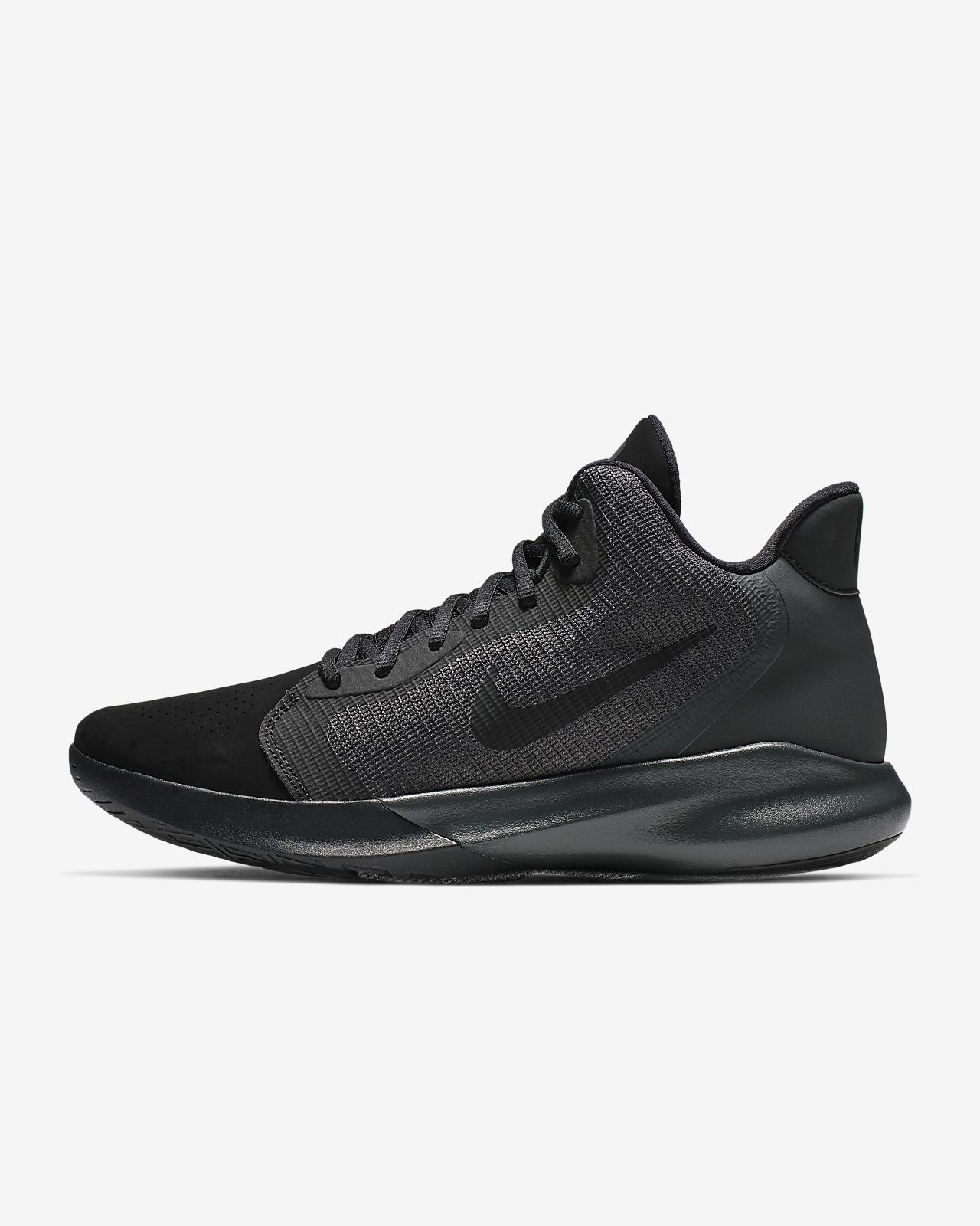 Calzado de básquetbol Nike Precision III NBK