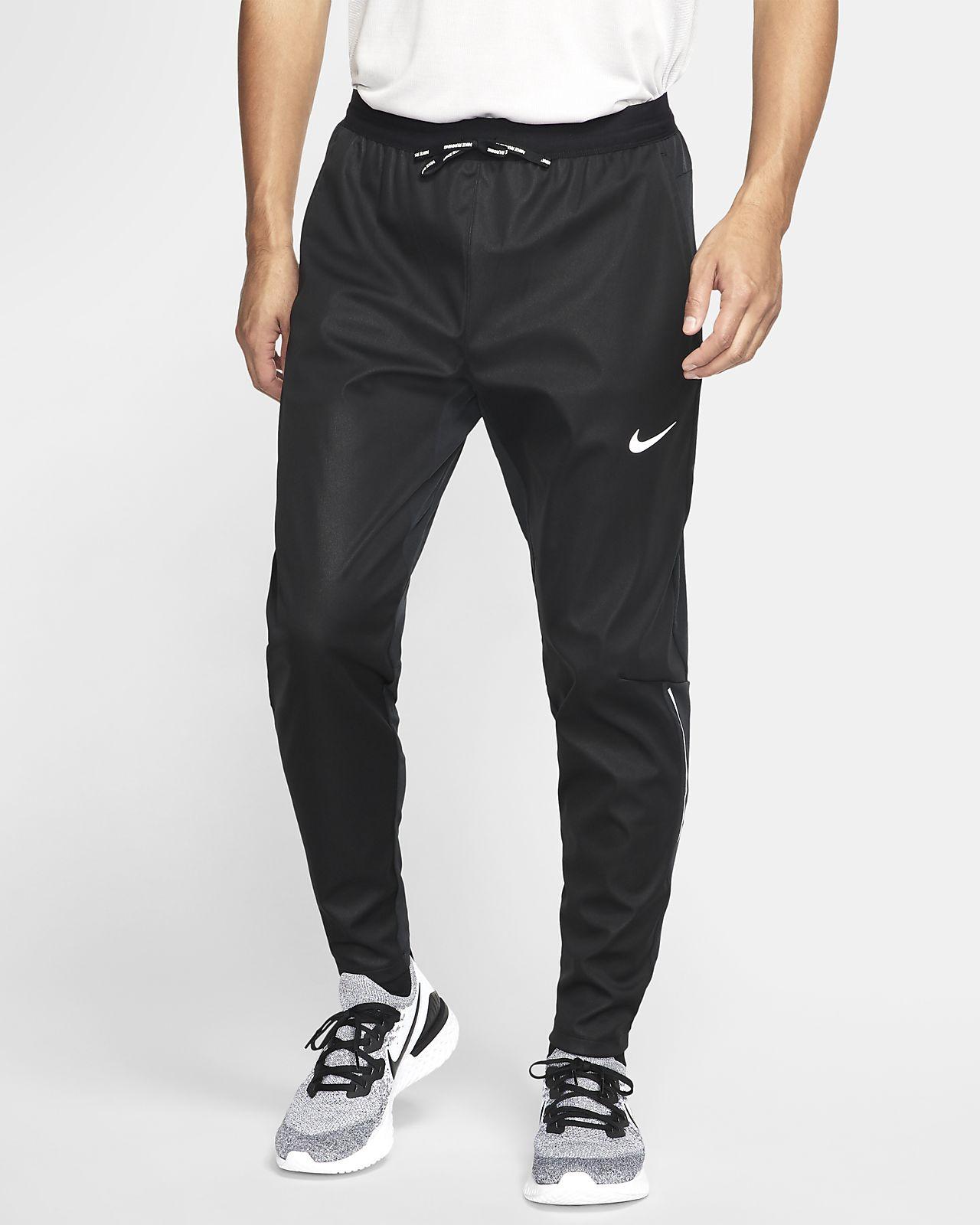 nike running pantaloni uomo