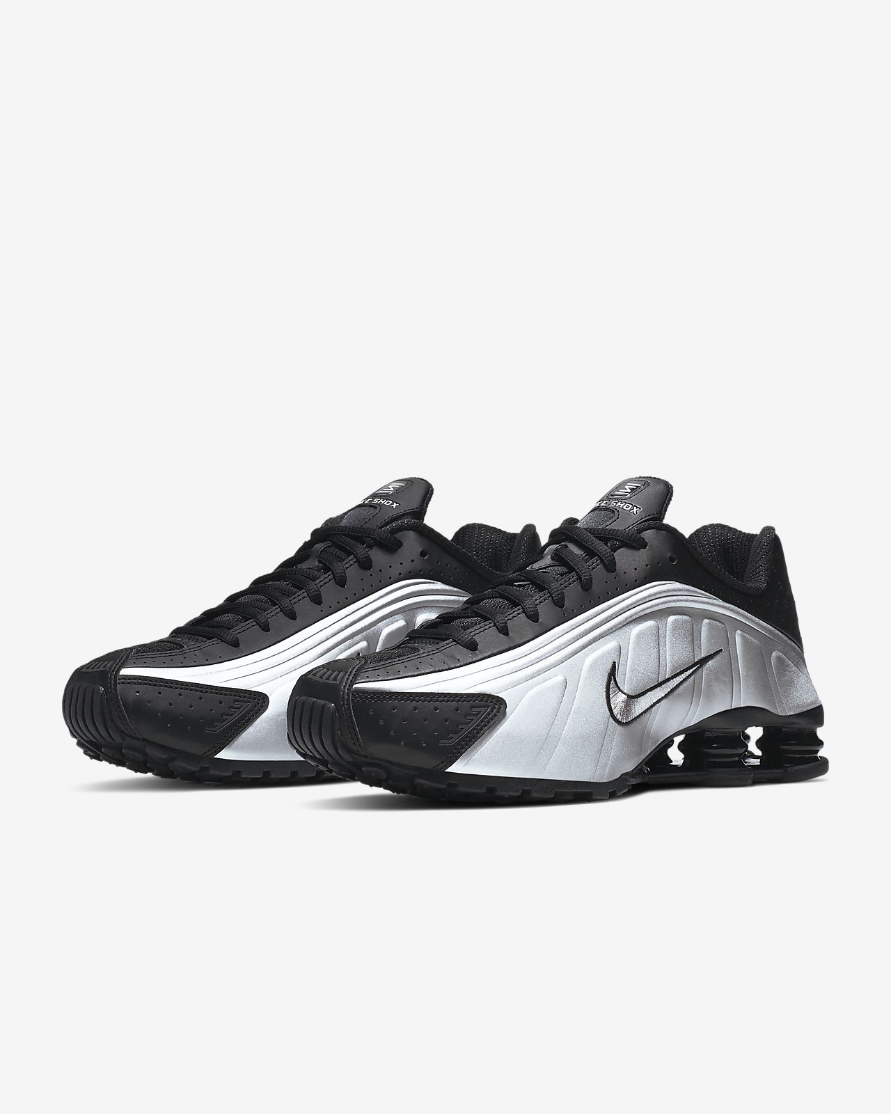 Nike Shox R4 that old school feel | Zapatos hombre