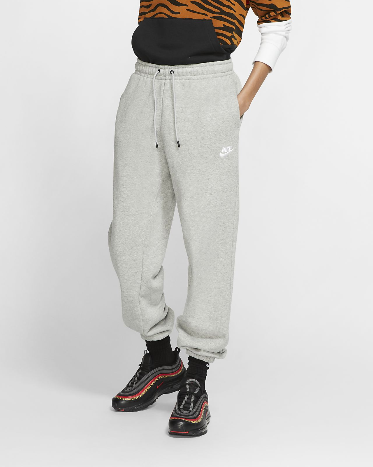 nike performance essential pant