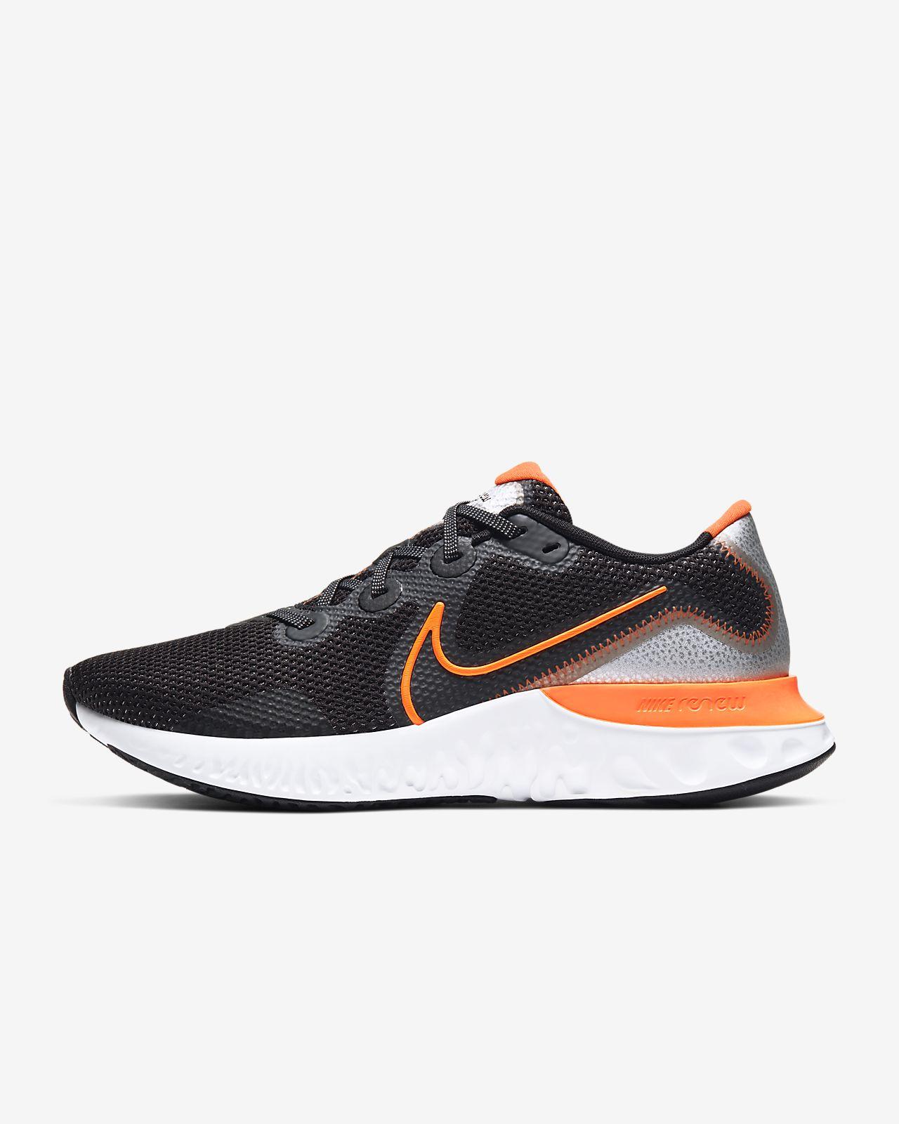 Man Nike Running 2019 2019 Nike Svart Skor Kvinna Man Nike