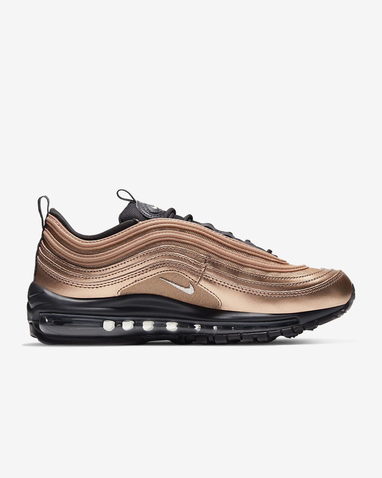 nike air max bronze