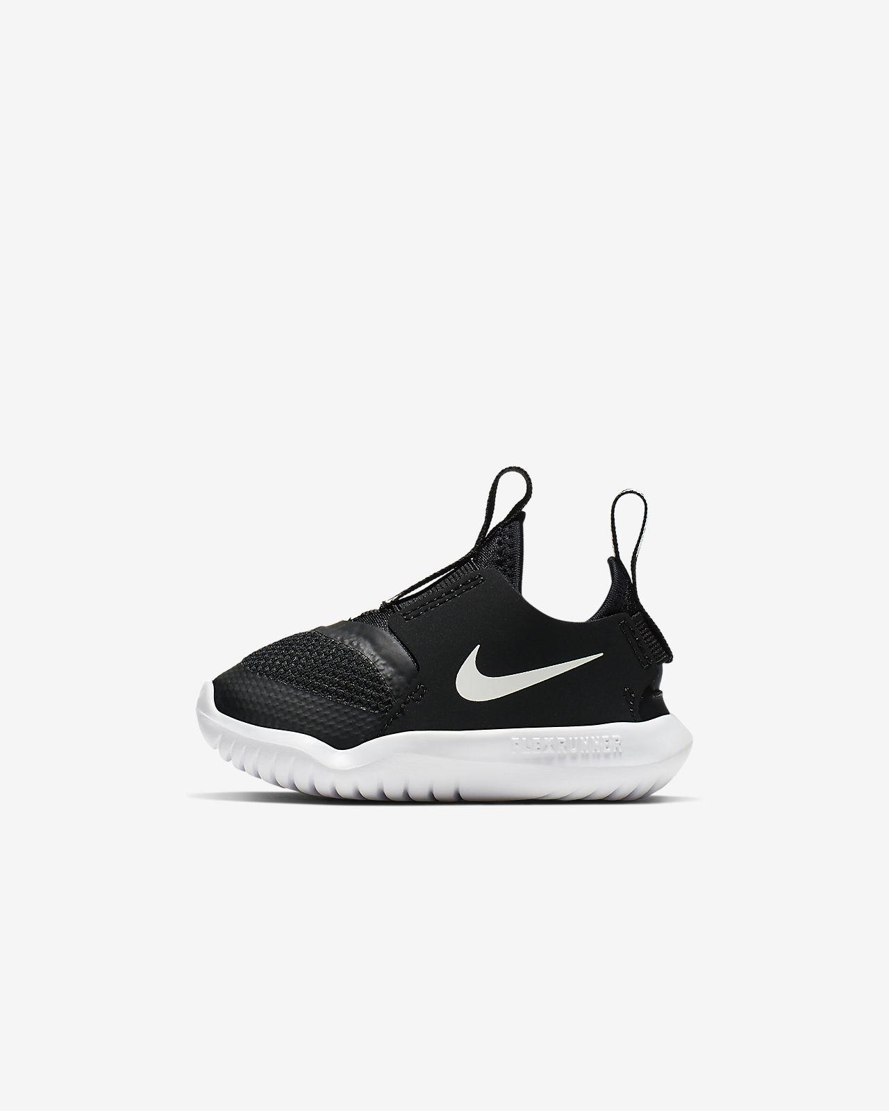 Nike Flex Runner-sko til babyer/småbørn
