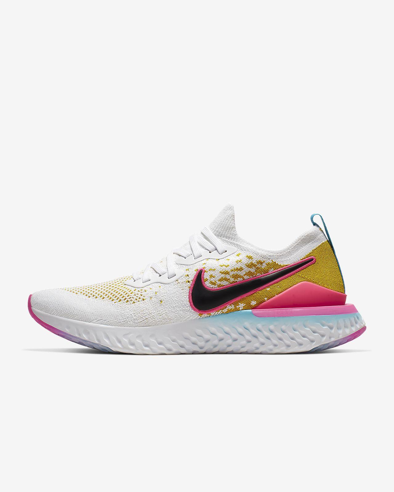 Sapatilhas de running Nike Epic React Flyknit 2 para homem