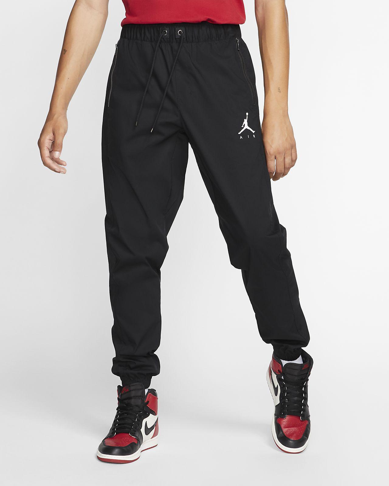 Jordan Jumpman Men's Woven Pants