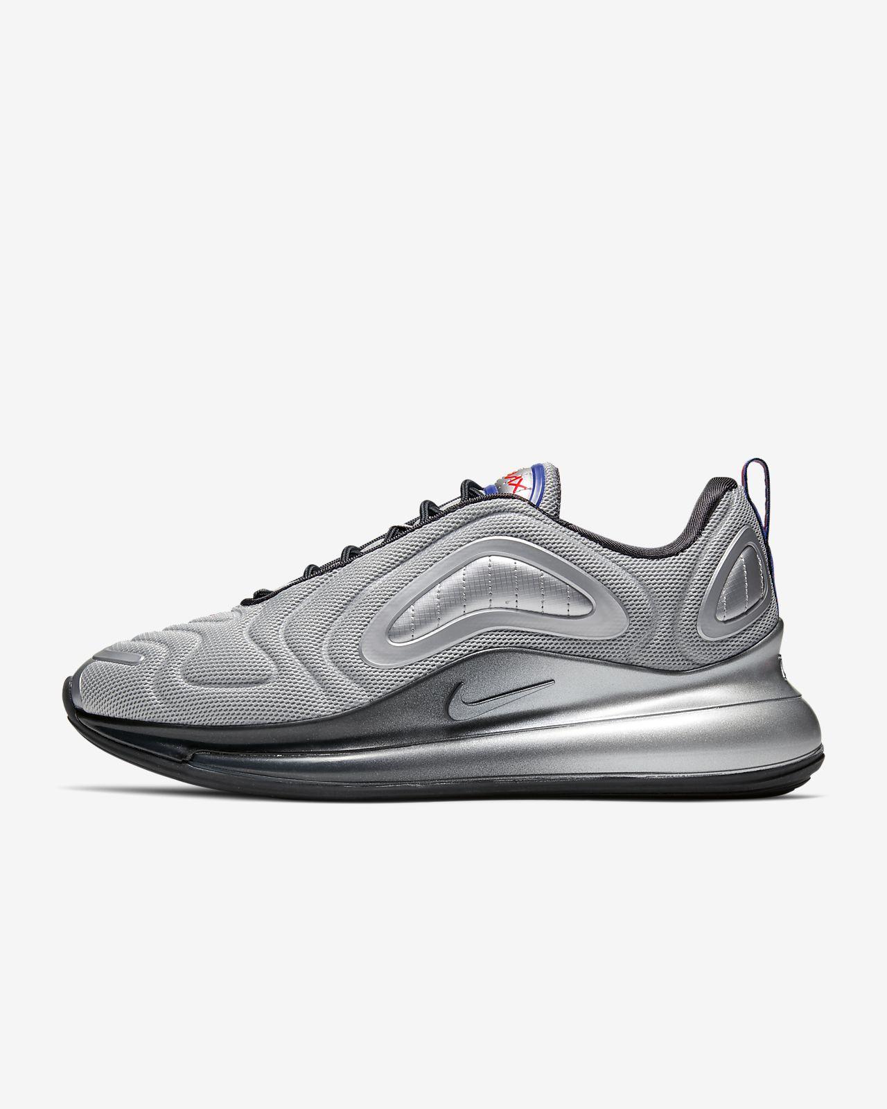 Zapatillas de Atletismo para Mujer Nike W Air MAX 720