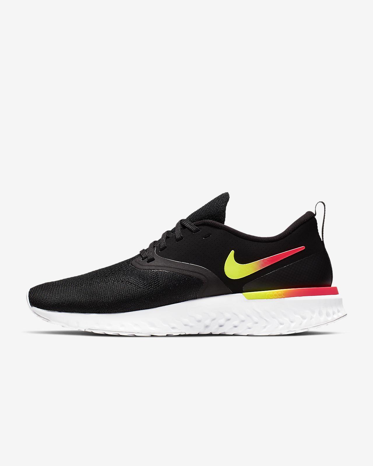 Scarpa da running Nike Odyssey React Flyknit 2 Donna. Nike IT