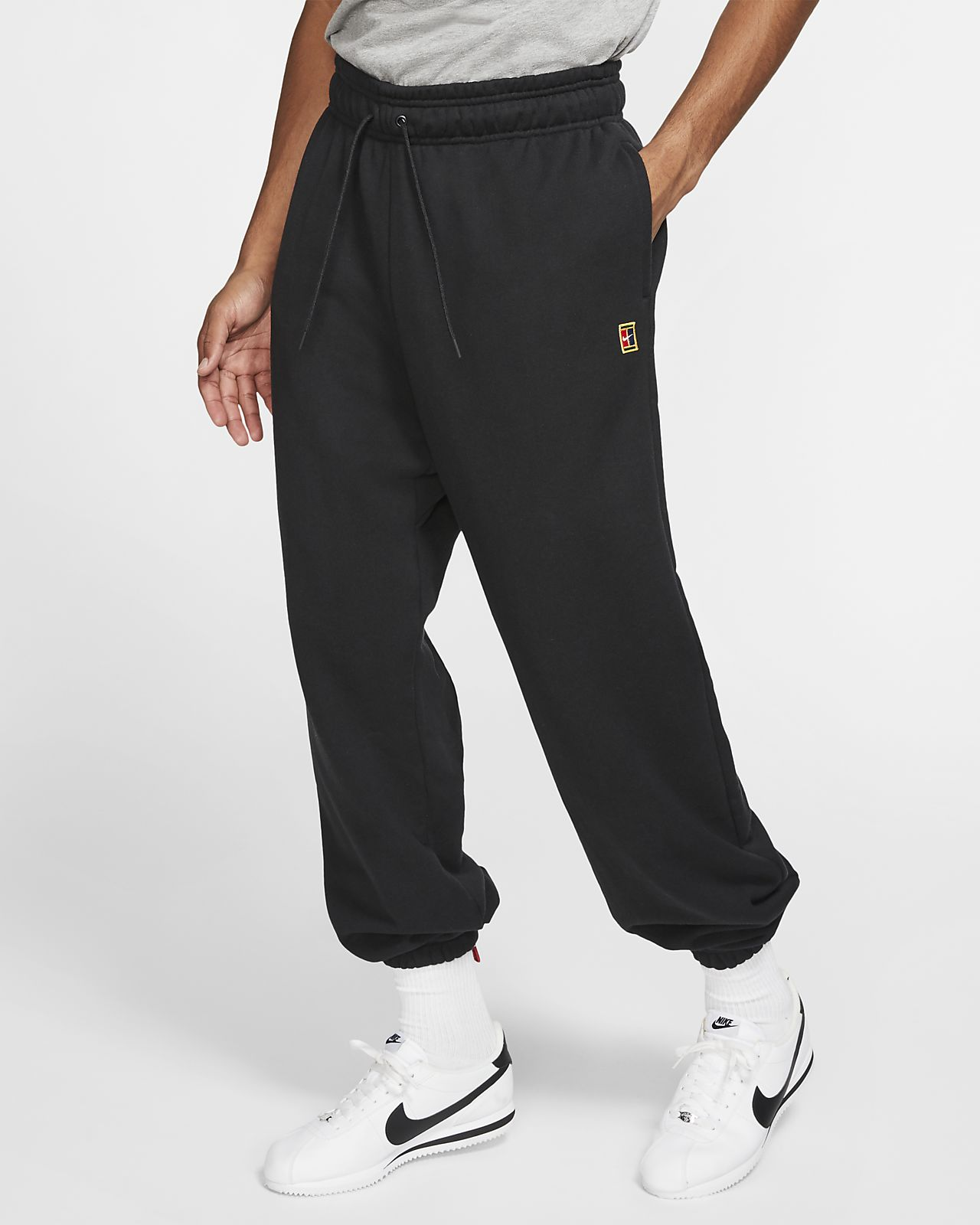 Best Product Nike Women's Court Stadium Tennis Trousers