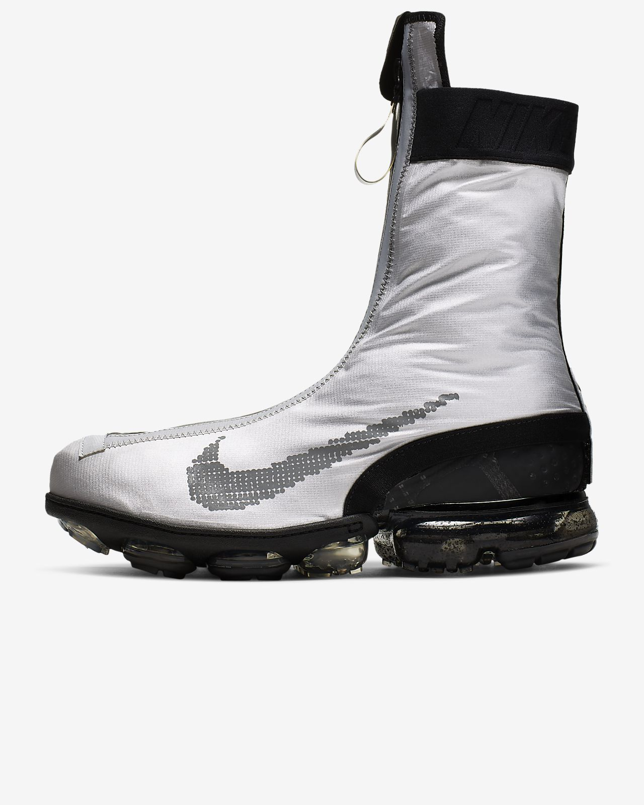 Buty Nike Air VaporMax FlyKnit Gaiter ISPA