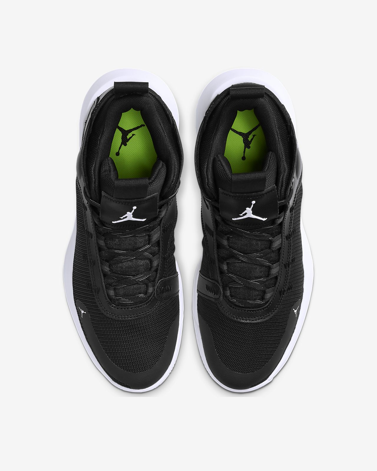 Calzado de básquetbol para hombre Jordan Jumpman 2020