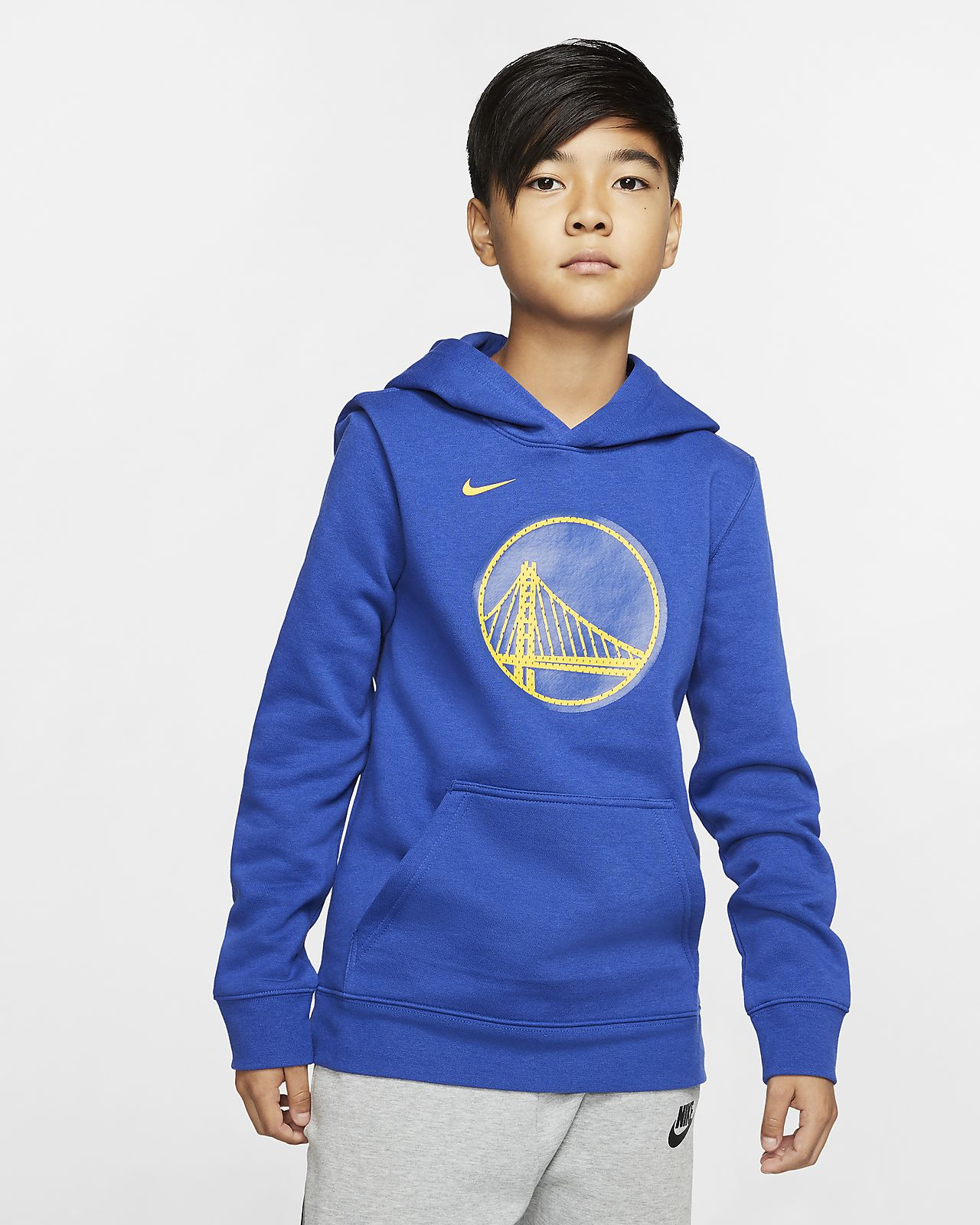 felpa nike golden state warriors