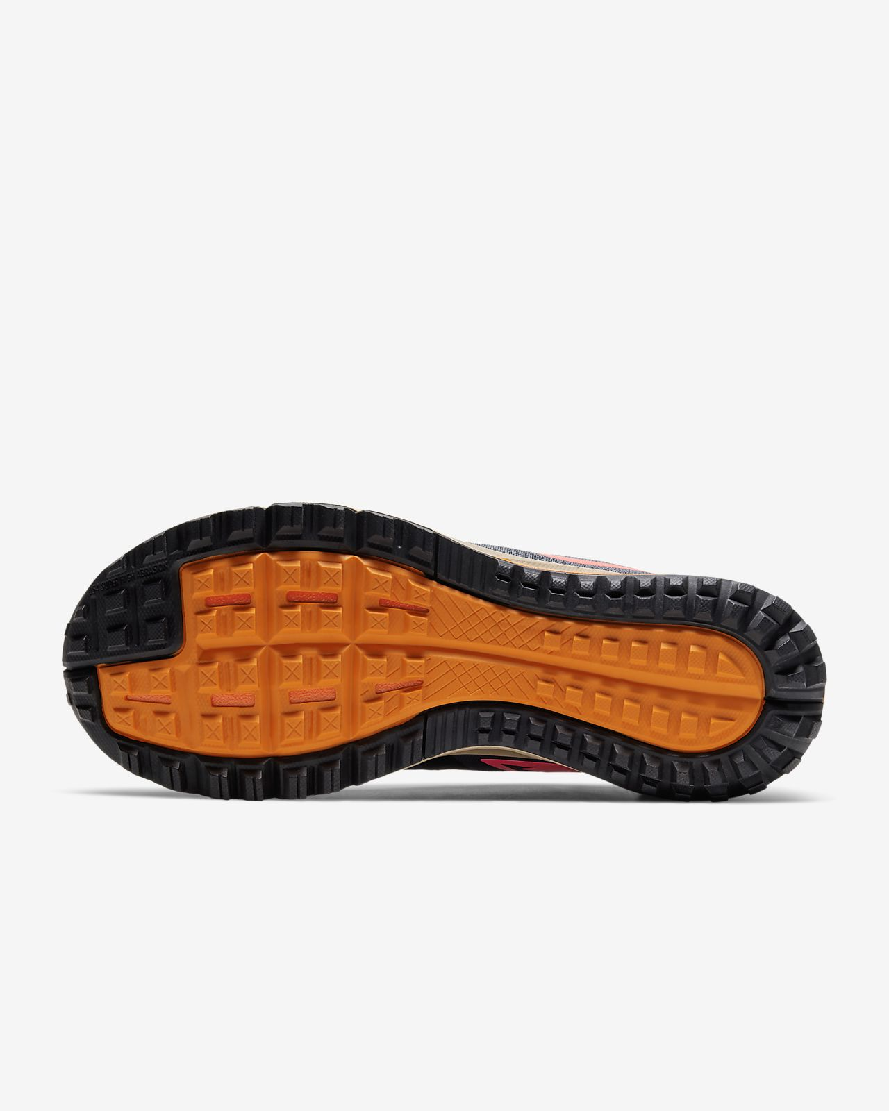 buy good half off low priced Chaussure de running sur sentier Nike Air Zoom Wildhorse 5 pour ...