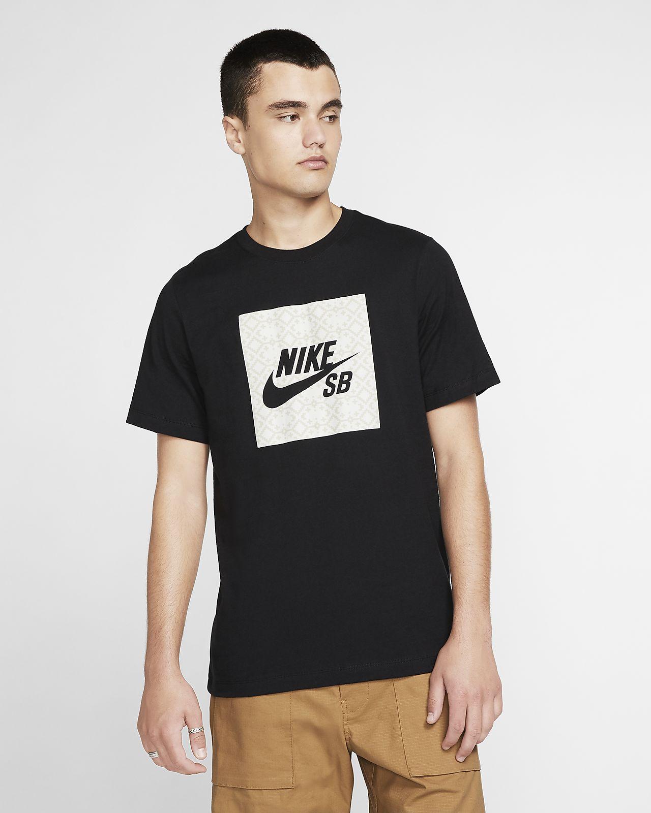 nike t shirt sb