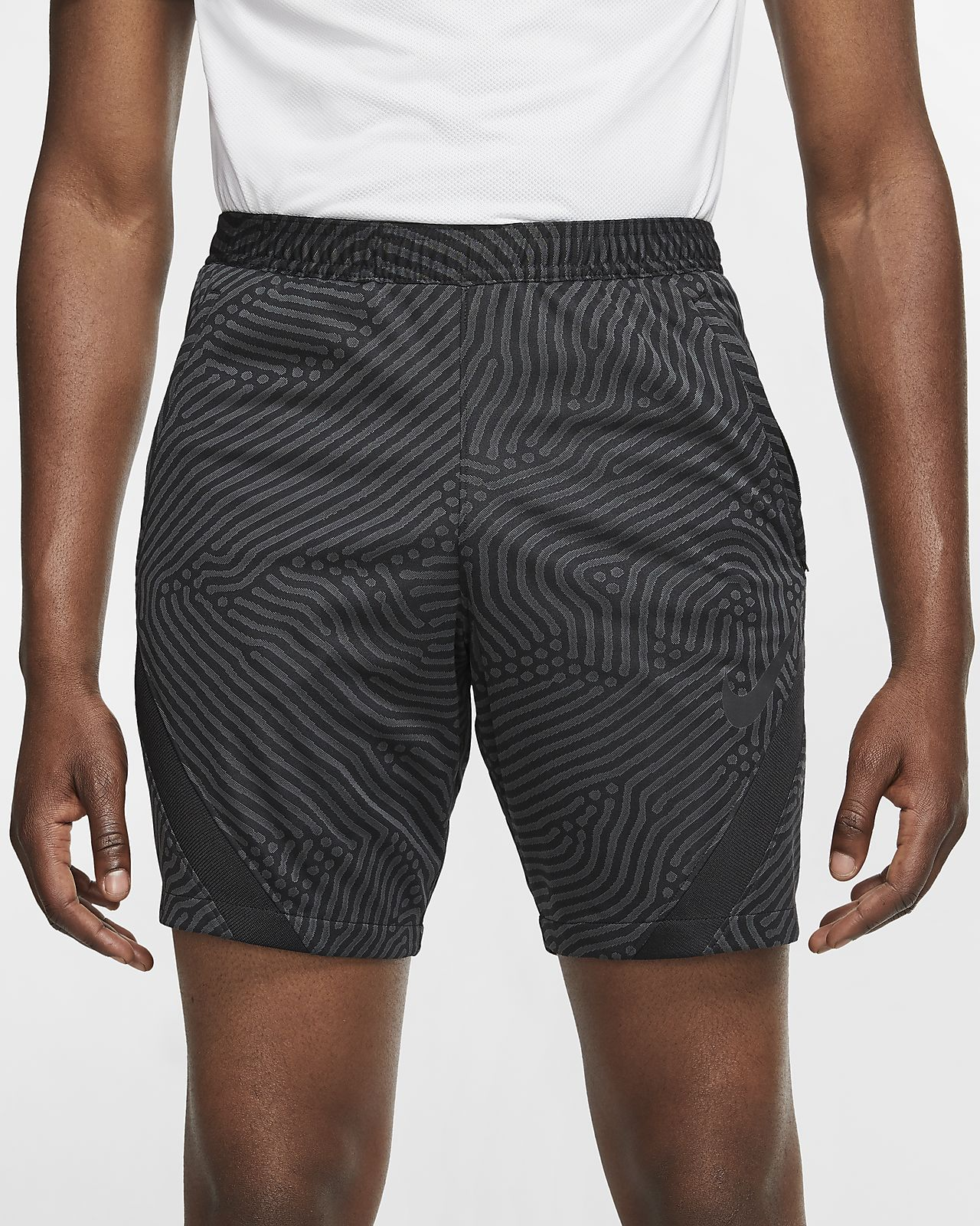 Nike Dri-FIT Strike Men's Football Shorts