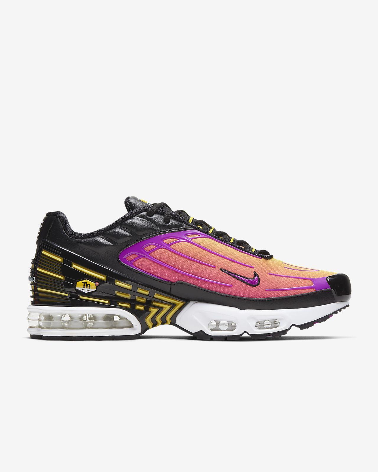 Nike is Bringing Back the Air Max Plus