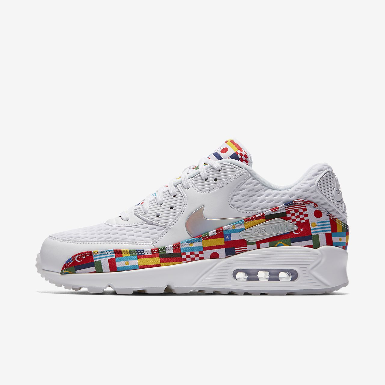 Chaussure Nike Air Max 90 NIC pour Homme