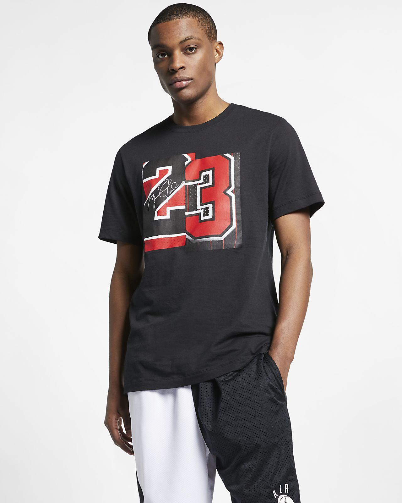 Jordan Slash 23 男子T恤
