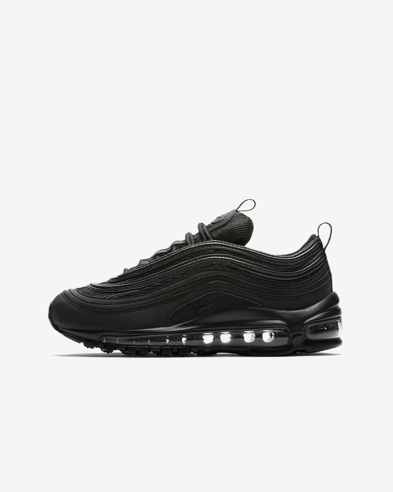 air max 97 og junior black