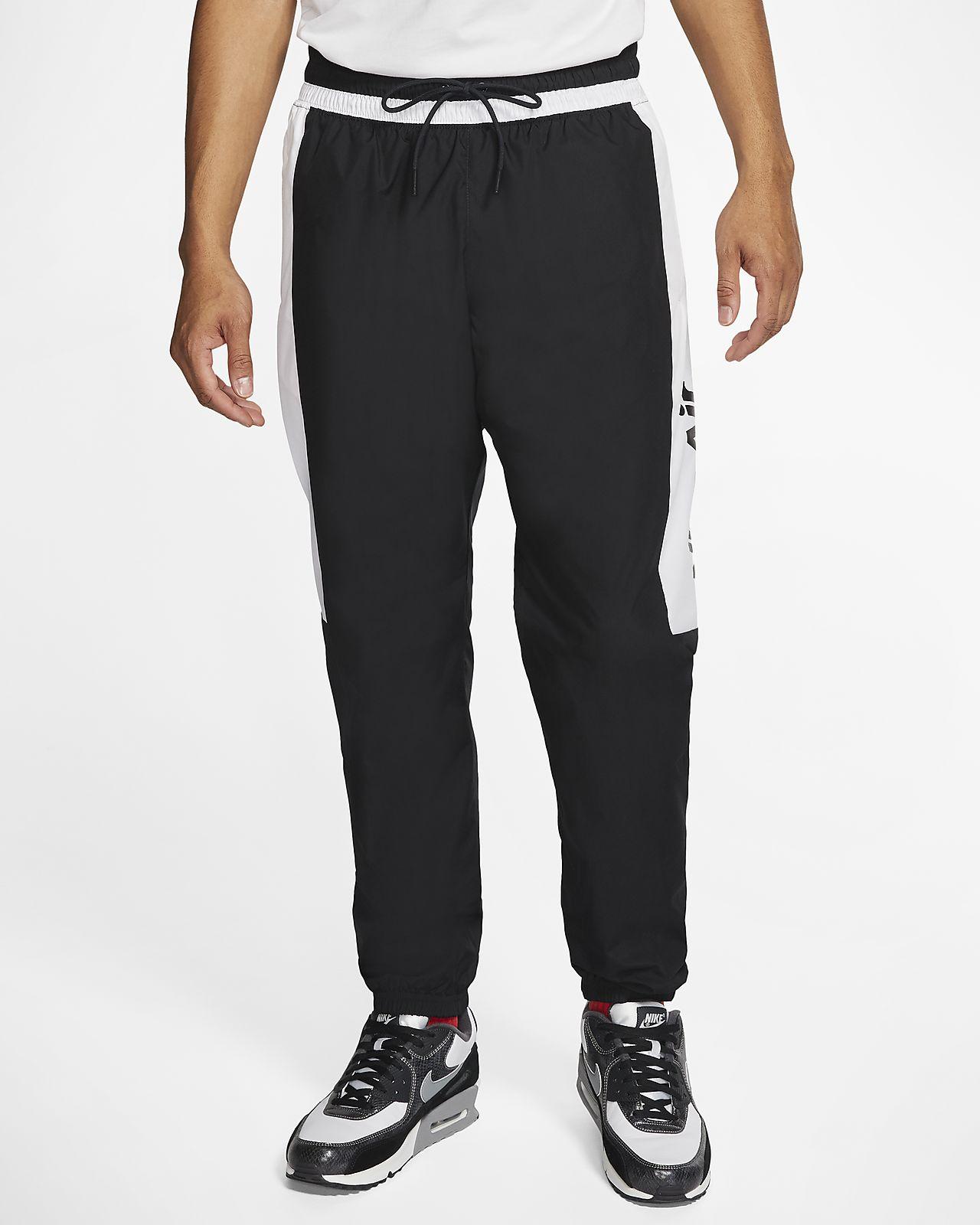 pantalon homme sportwear air nike