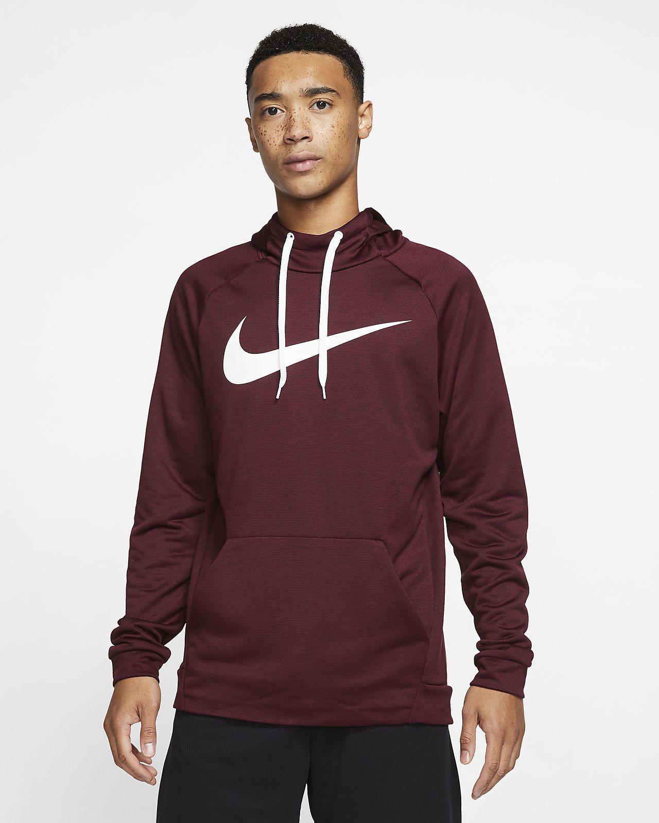 Nike Dri FIT Men's Training Hoodie