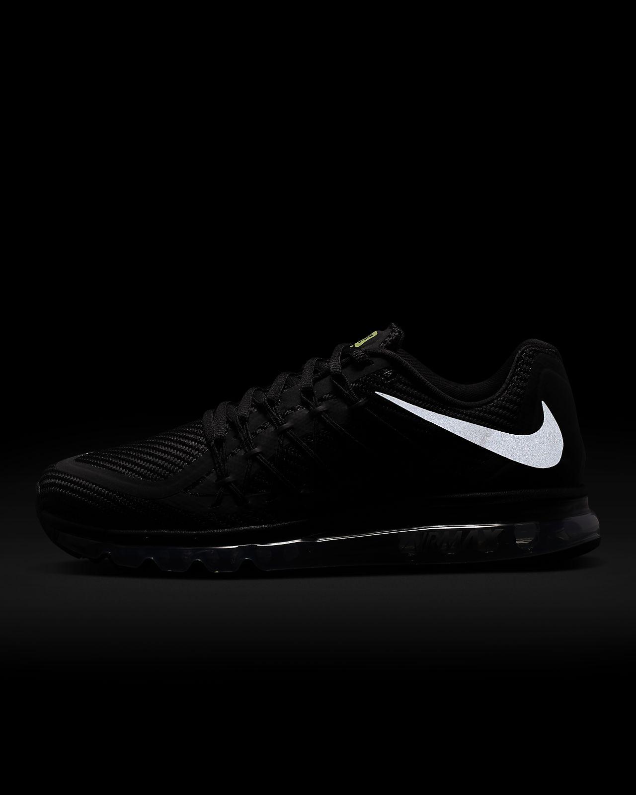 Nike Air Max 2015 aceso