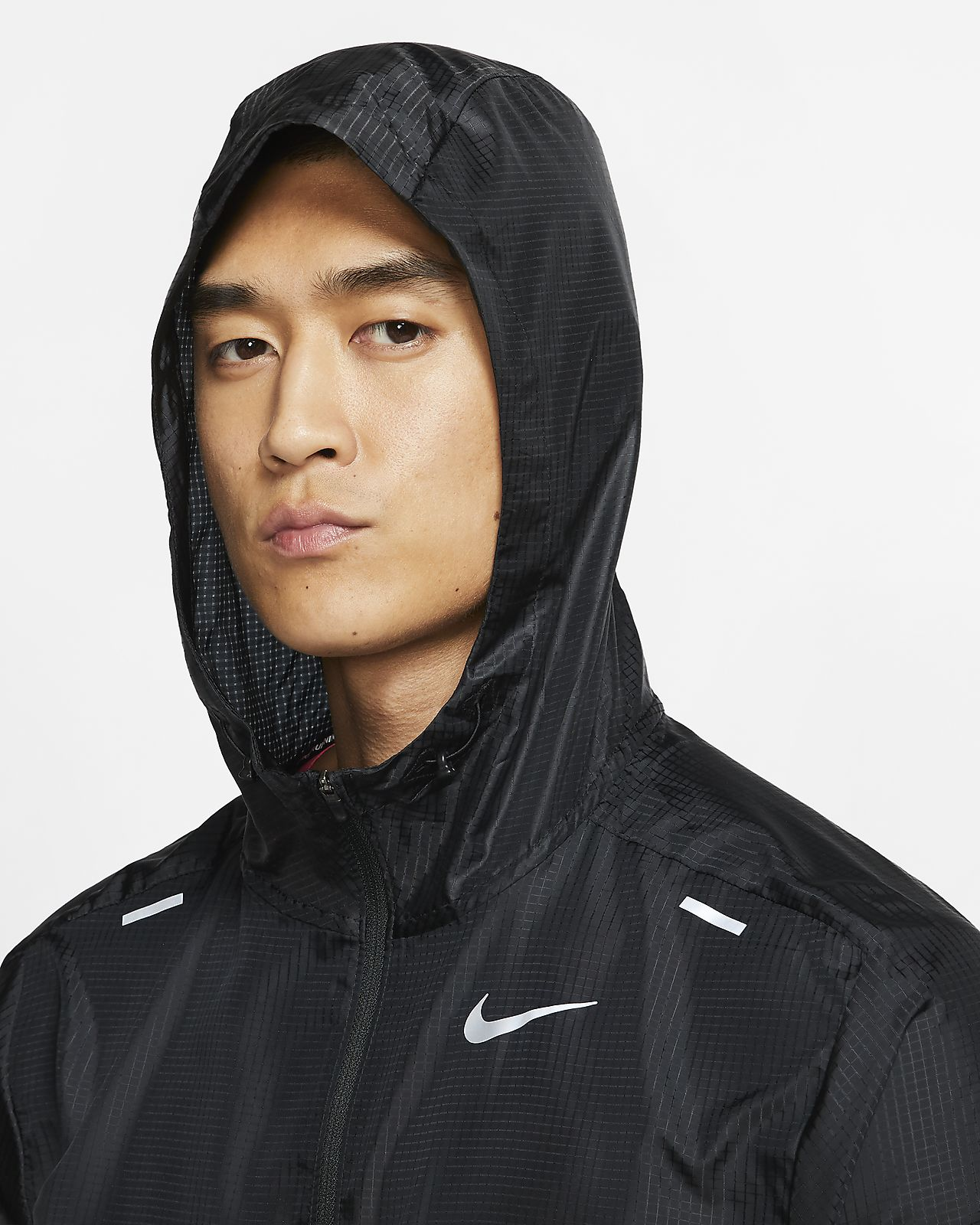 NIKE Windrunner løpejakke herre | Intersport