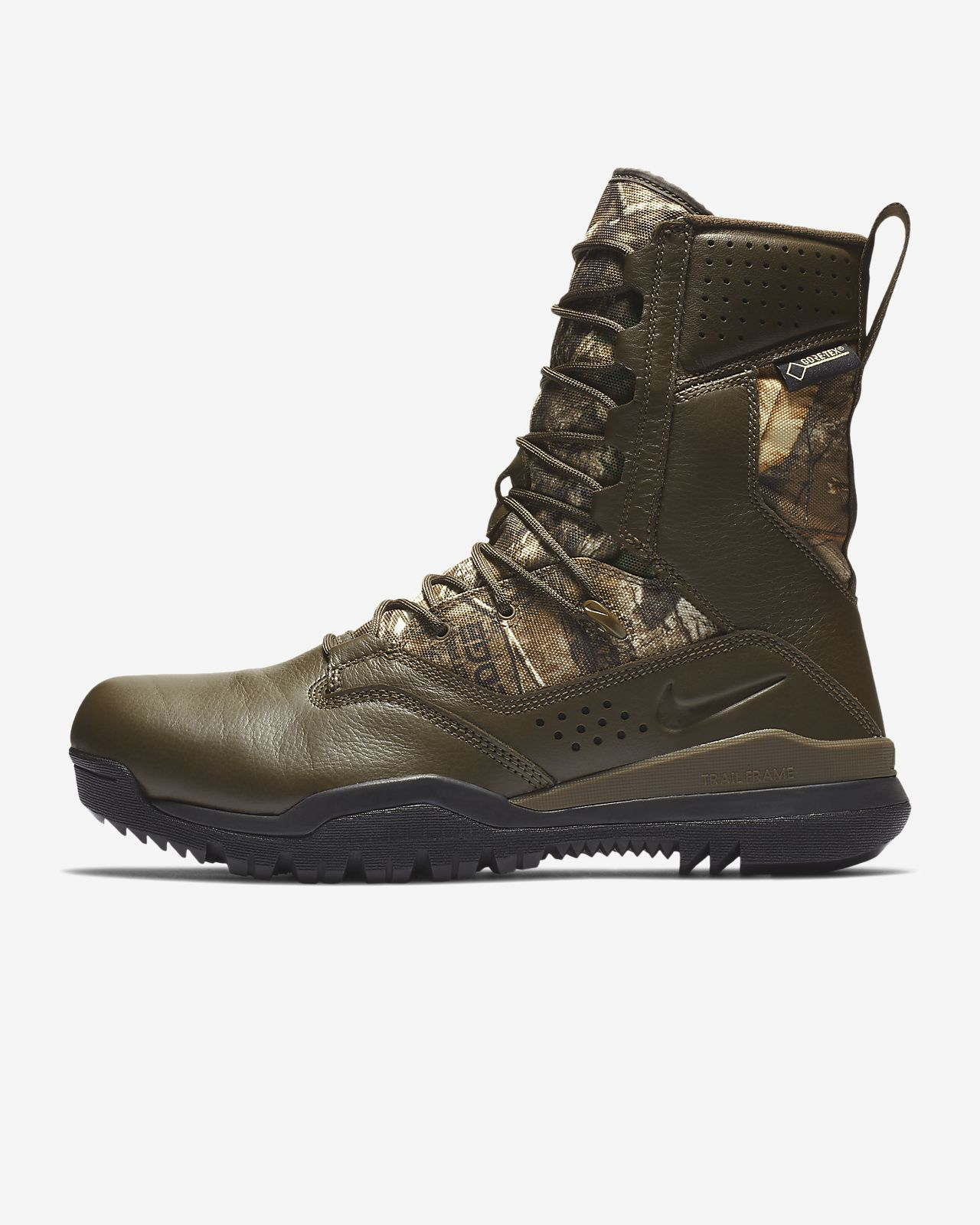 """Nike SFB Field 2 8"""" Realtree® GORE-TEX Outdoor Boot"""