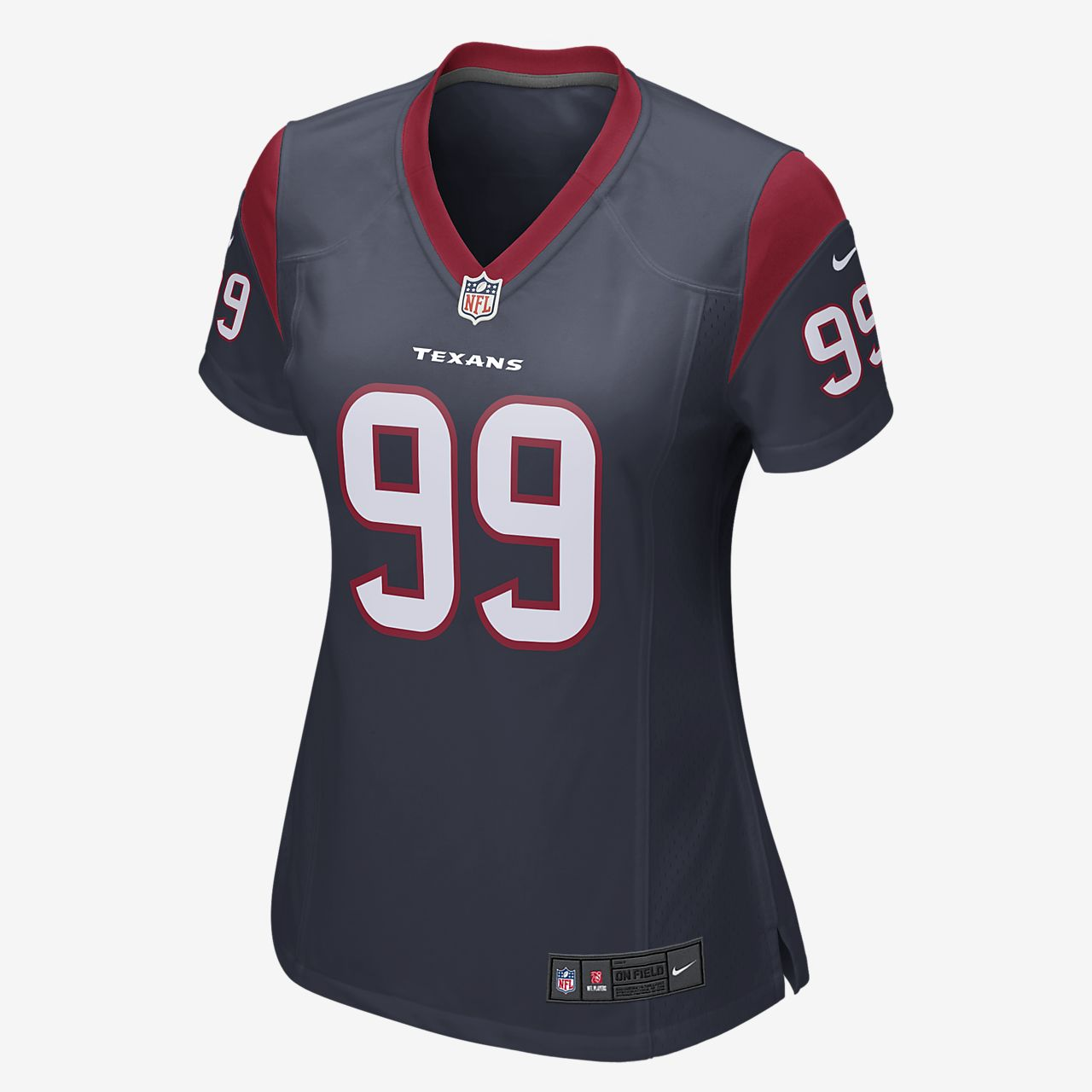 NFL Houston Texans (J.J. Watt)