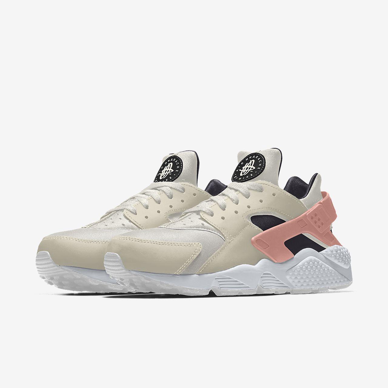 Męskie personalizowane buty Nike Air Huarache By You