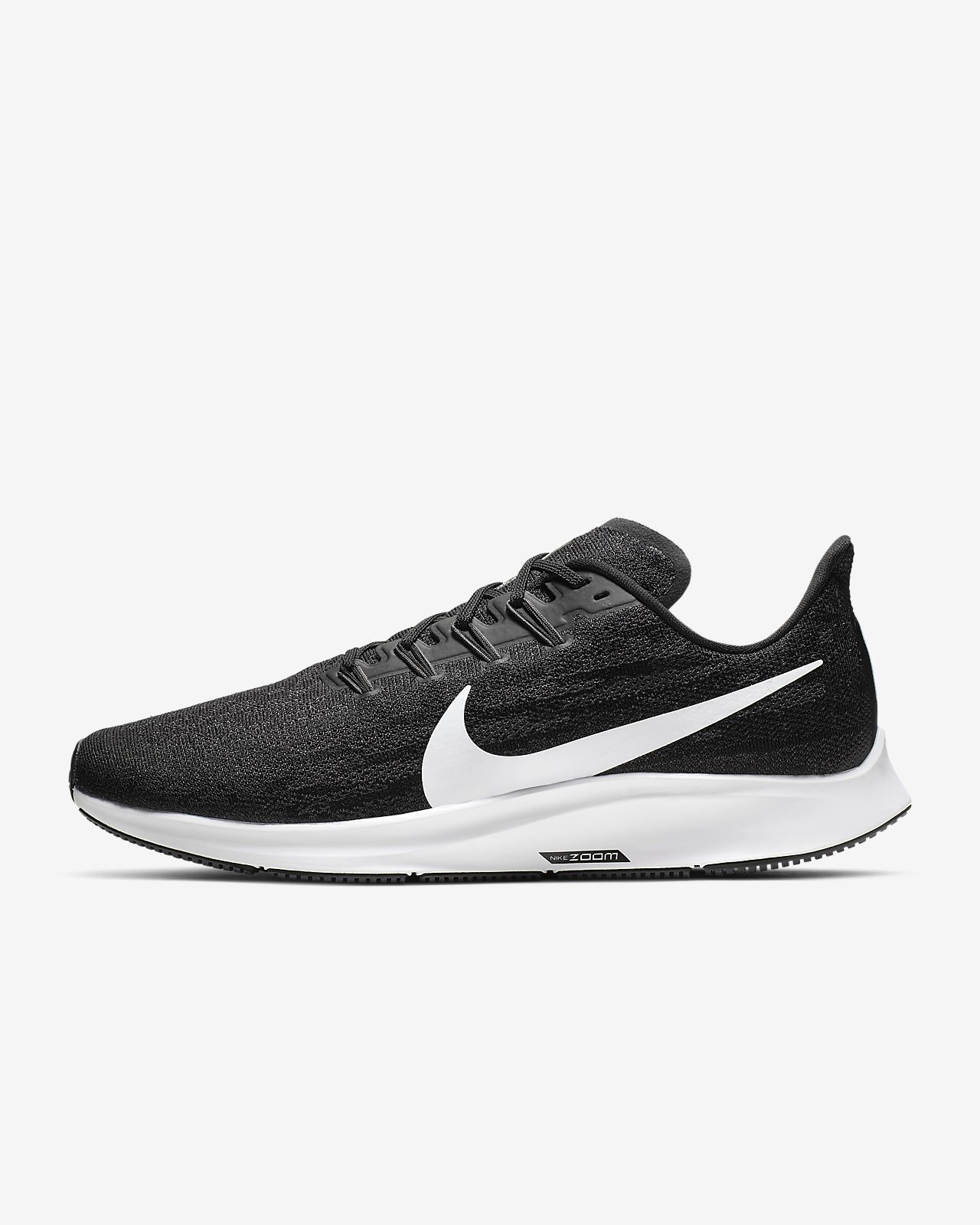 Nike Air Zoom Pegasus 36 Men's Running Shoe (Extra-Wide). Nike ID