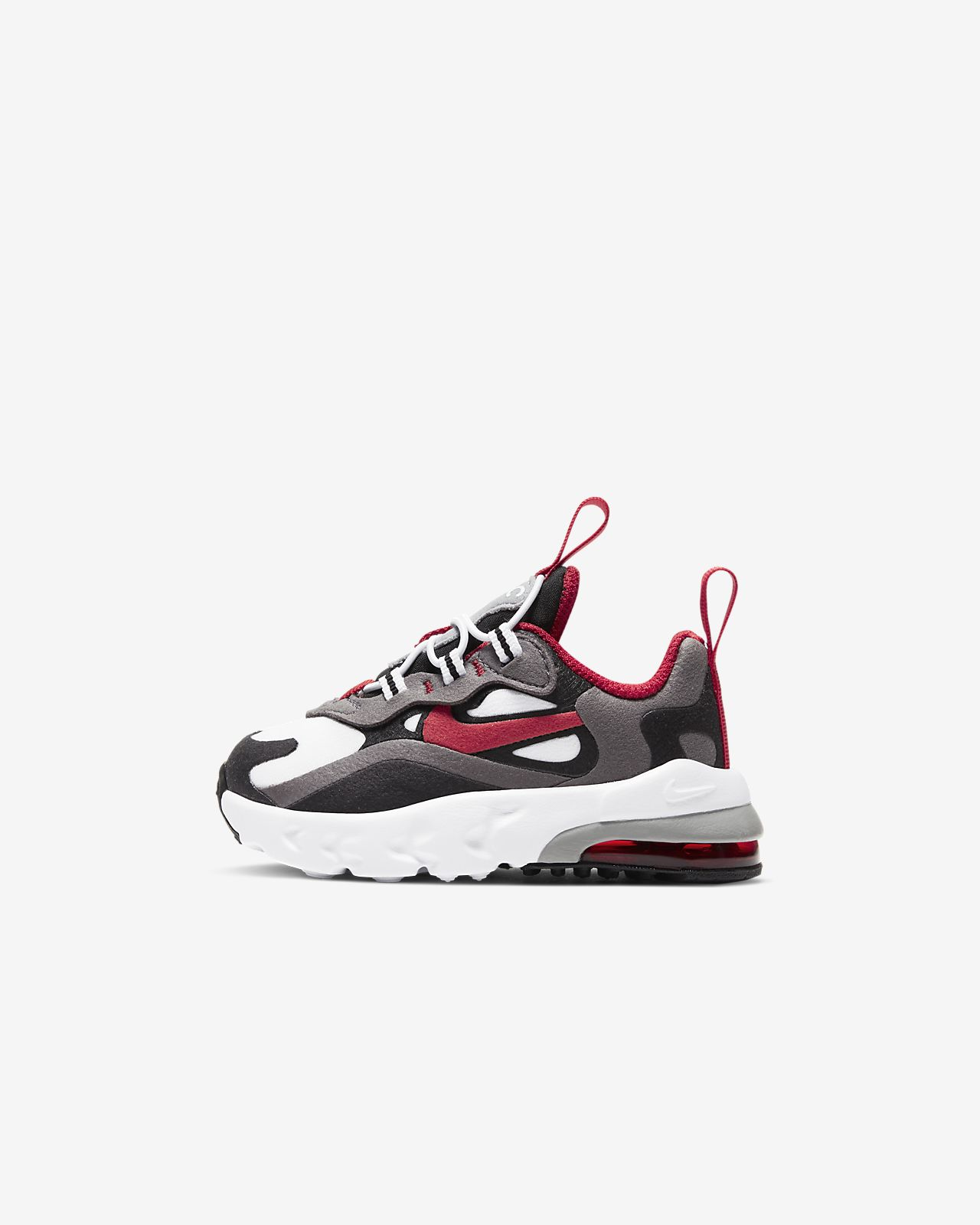 Scarpa Nike Air Max 270 RT NeonatiBimbi piccoli