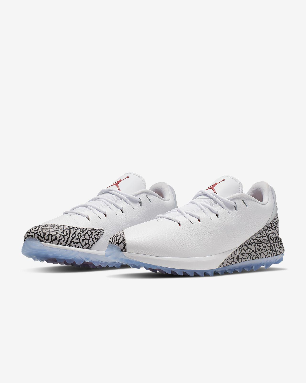 Jordan ADG Men's Golf Shoe. Nike.com