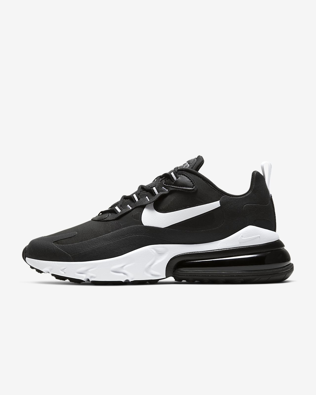 Nike Air Max 270 React Herenschoen. Nike NL